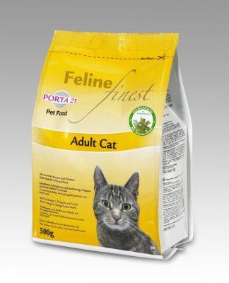 Feline Finest